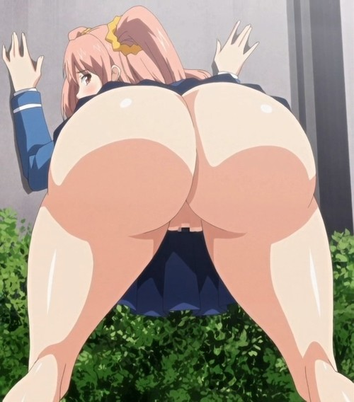 Big ass hetai